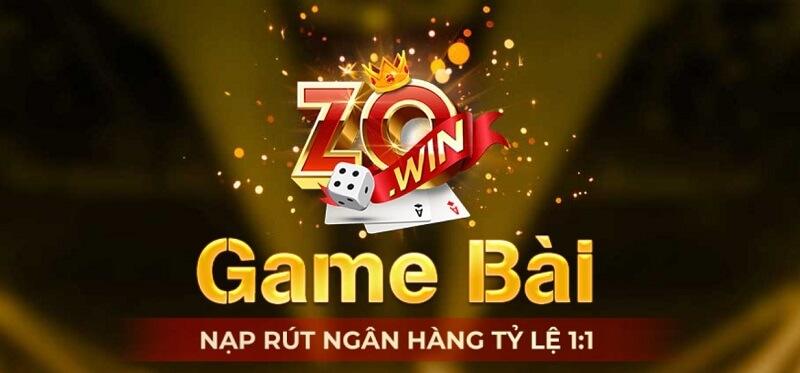 Phá đảo game Zowin - tựa game bài đổi thưởng có lối chơi hấp dẫn