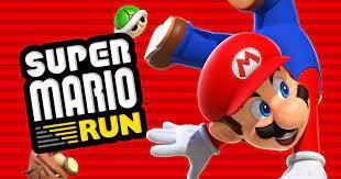 Chơi vui hết nấc với Game tuổi thơ Mario Run