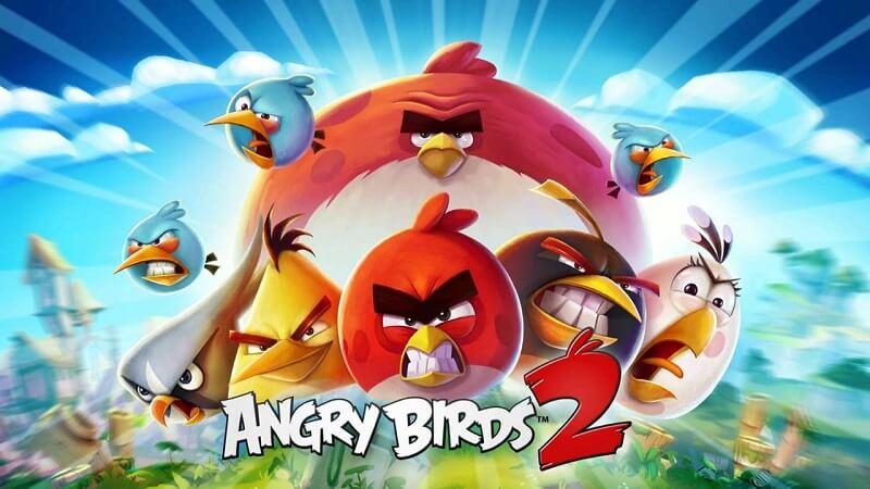 Đánh giá game Angry Bird 2 mới ra mắt thu hút đông đảo người chơi