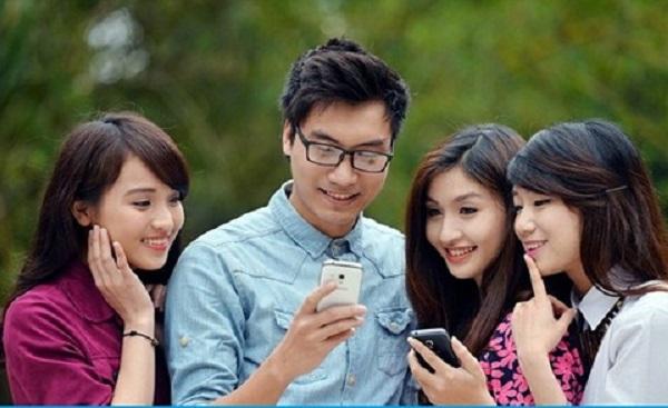 nạp tiền điện thoại vietcombank internet banking