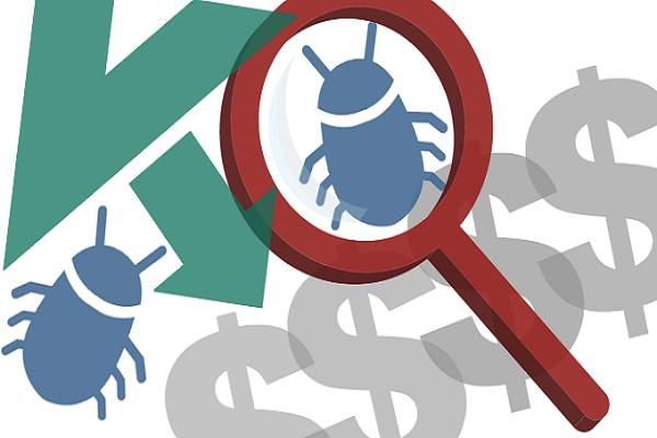 giá phần mềm diệt virus kaspersky