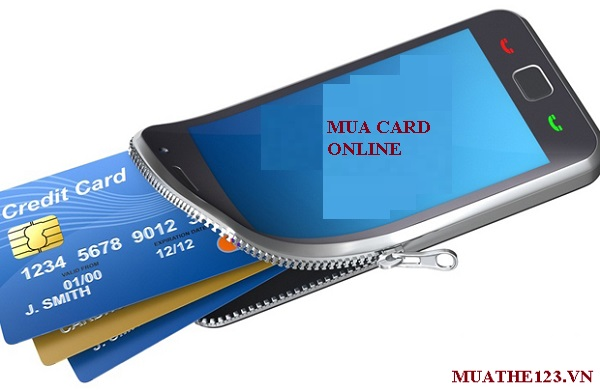 mua card điện thoại online