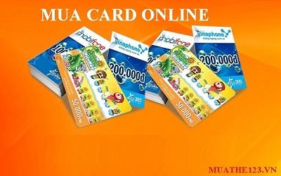 3 lý do khiến mua card online thành xu thế mới hiện nay