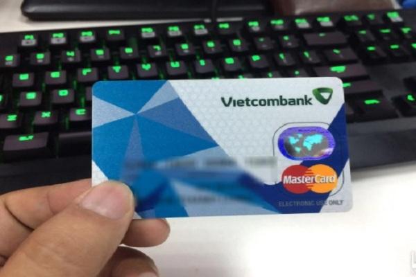 Hướng dẫn cách nhanh nhất để mua thẻ cào vietcombank