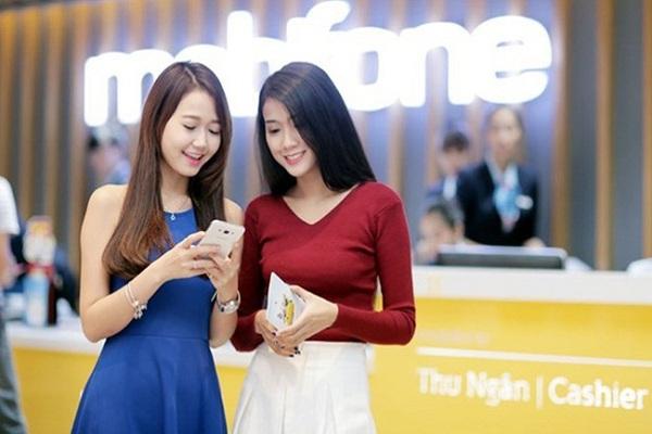 Cách mua thẻ mobifone online vietcombank nhận chiết khấu cao