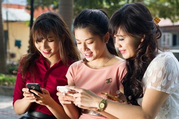 nạp tiền điện thoại online vinaphone