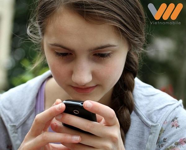 Hướng dẫn nạp tiền điện thoại Vietnamobile cực nhanh chóng