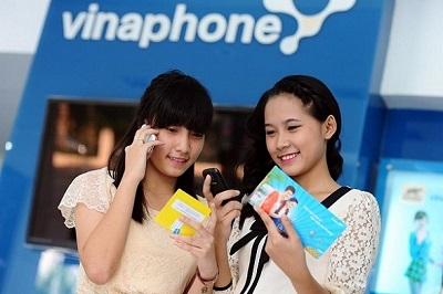 Làm thế nào để nạp tiền điện thoại Vinaphone một cách dễ nhất?