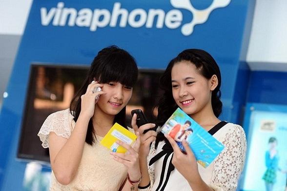 nạp tiền thẻ điện thoại online vinaphone