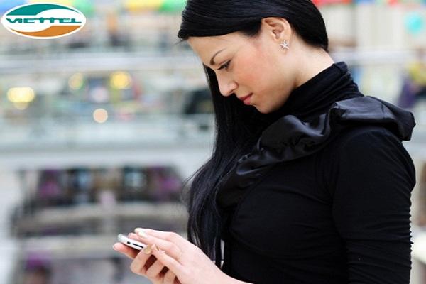 Mua thẻ điện thoại viettel online nhận ưu đãi siêu khủng