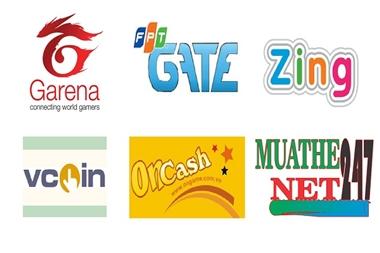 Mua thẻ game online giá rẻ, nhanh chóng tại Muathe123.vn