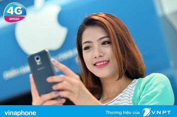 mạng 4g vinaphone