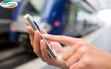 Cách nạp tiền điện thoại online viettel đơn giản, tiện lợi nhất
