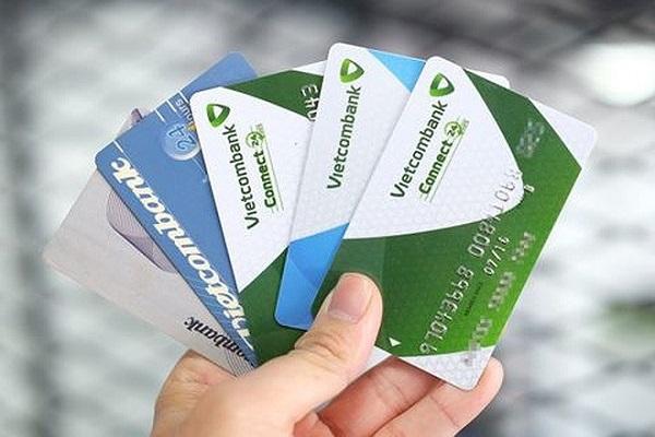 nạp tiền điện thoại vietcombank