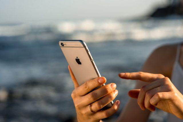 cách nạp tiền điện thoại cho iphone