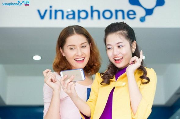 nạp tiền vinaphone online