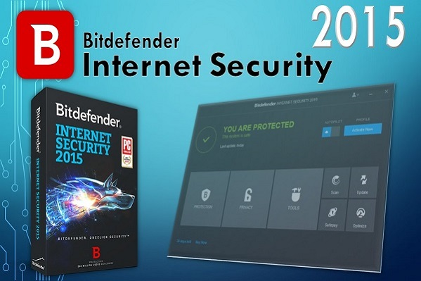 key bitdefender Internet Security 2015