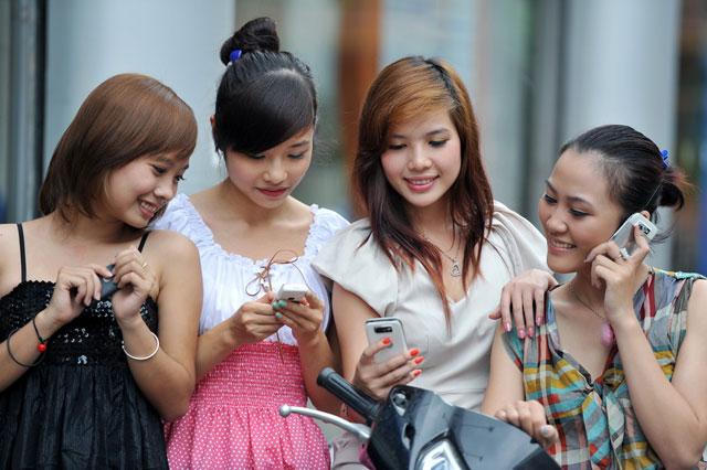 Mua thẻ điện thoại Vinaphone nhanh chóng dễ dàng sau vài bước