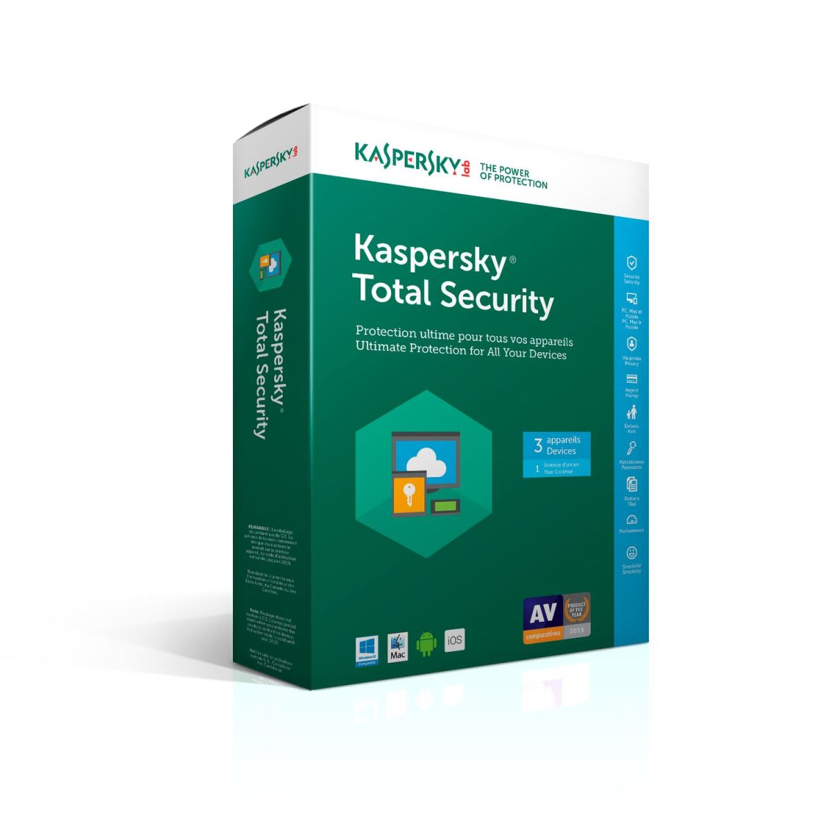 Mua key kaspersky internet security 2017