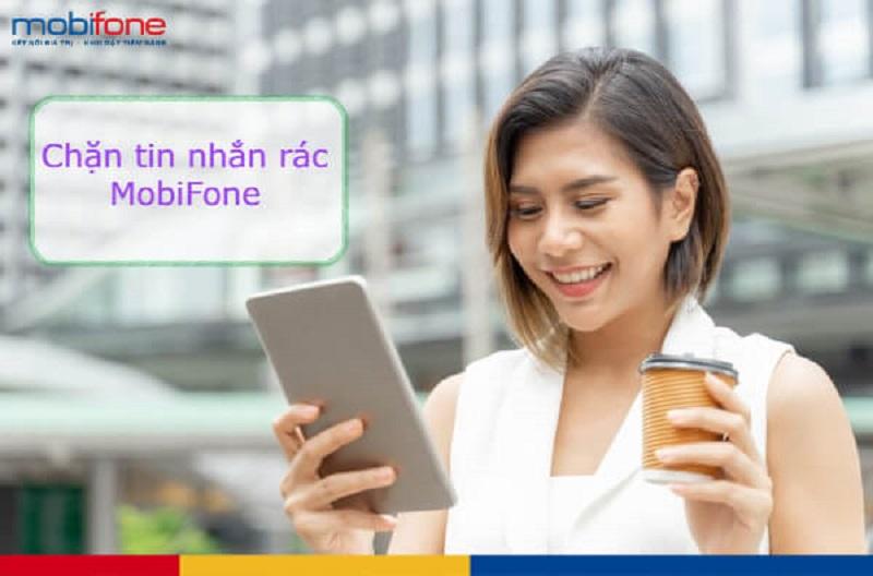 Hướng dẫn chi tiết cách chặn tin nhắn rác mobifone