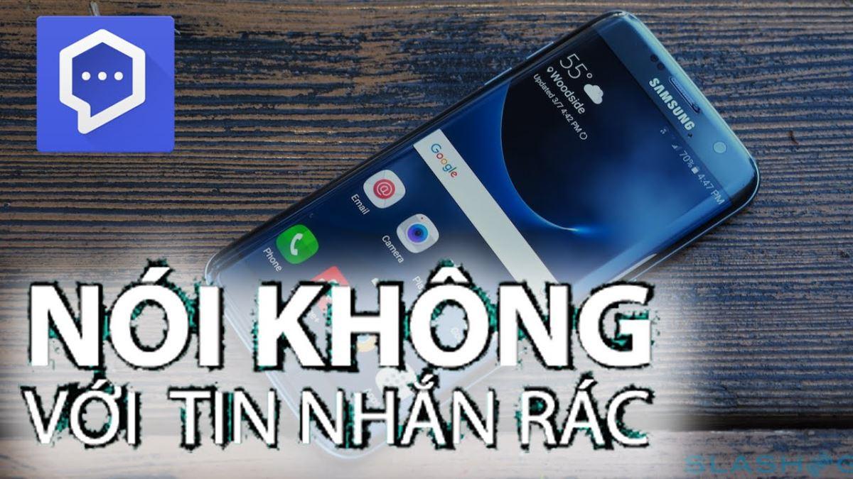Cách chặn tin nhắn rác Vietnamobile để không còn phiền toái