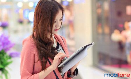 nạp tiền điện thoại mobifone online