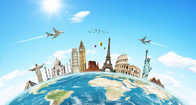 Du hí khắp nơi với dịch vụ chuyển vùng quốc tế Vinaphone