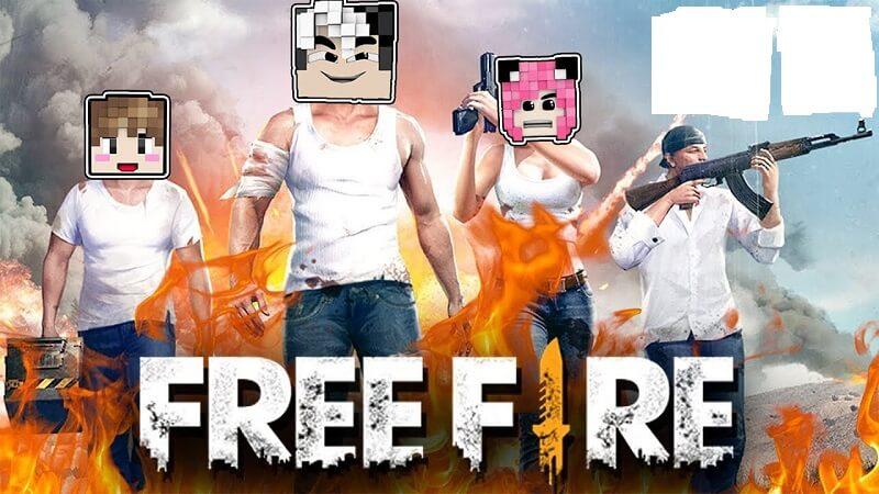Nạp tiền Free Fire nhanh nhất cho các bạn Game thủ bắn súng