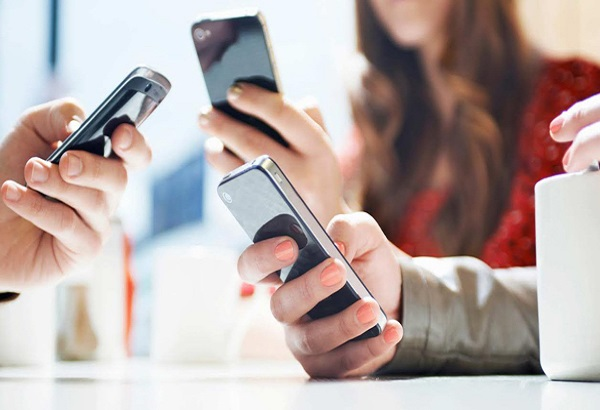 Hướng dẫn nạp thẻ điện thoại thuê bao Viettel, Vina, Mobifone