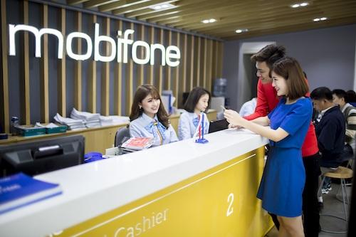 Nạp thẻ Mobifone bằng EZ Mobifone
