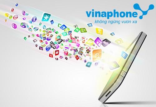 Vinaphone khuyến mãi 50% ngày 22/12, nhiều ưu đãi đang chờ bạn