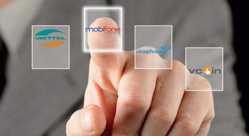 Cách nạp thẻ điện thoại cho thuê bao Mobifone khi bị mất số