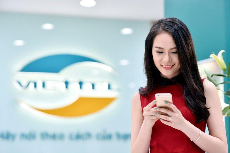 Cách nạp thẻ điện thoại cho thuê bao Viettel khi bị mất số