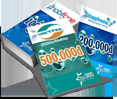 Chiết khấu các dịch vụ online tại Muathe123.vn