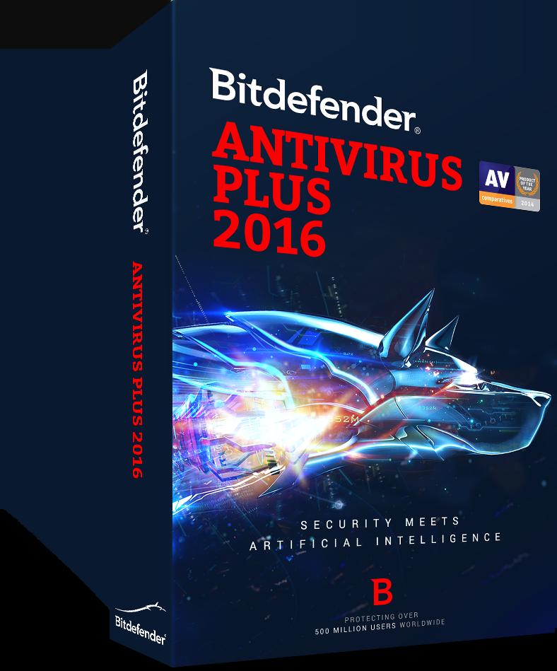 mua bitdefender antivirus plus 2016