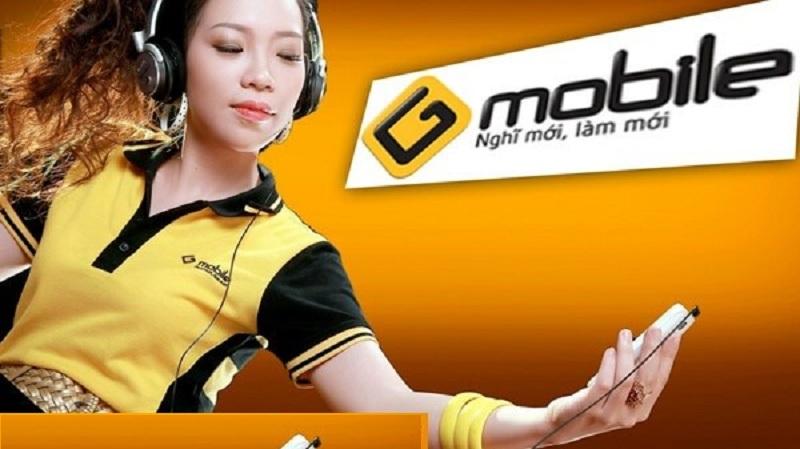 Mua sim Gmobile tại với hình thức online