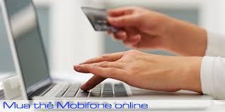 Hướng dẫn cách mua thẻ cào mobifone dễ dàng nhất hiện nay