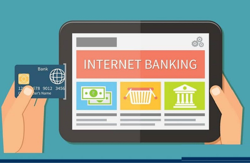 Dịch vụ Internet banking được hiểu như thế nào?