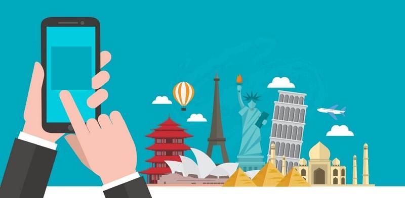 Tìm hiểu thực trạng cung ứng mua thẻ điện thoại ở nước ngoài