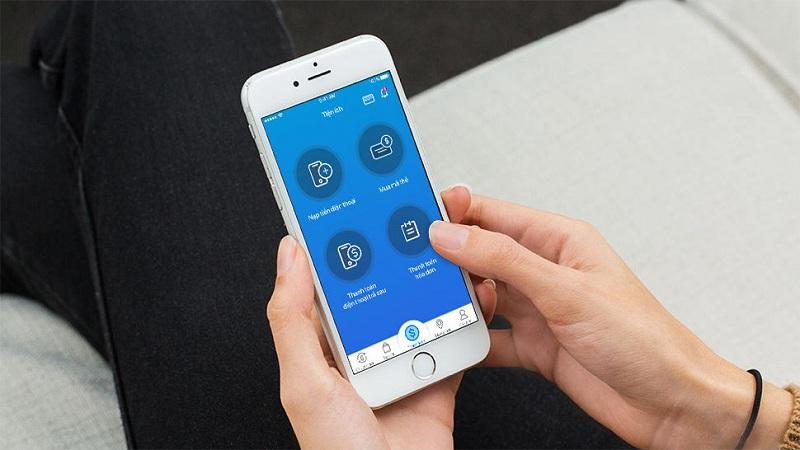 Mua thẻ điện thoại ở Trung Quốc