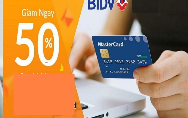 Mua thẻ điện thoại qua BIDV - Sự lựa chọn hoàn hảo và đáng tin cậy