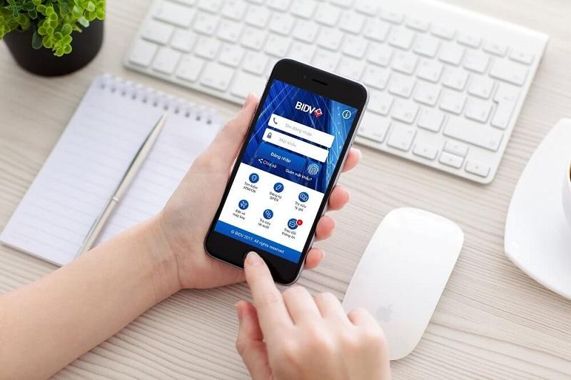Những lợi ích được nhận khi mua thẻ qua BIDV tại muathe123.vn