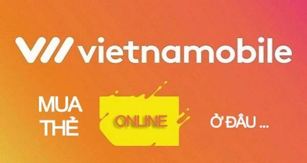 Hướng dẫn cách mua thẻ Vietnamobile hiệu quả nhất?