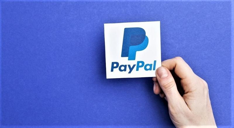 Tổng hợp vài cách mua thẻ game bằng Paypal dễ chưa từng có