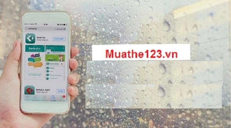 Hướng dẫn người dùng sử dụng website muathe123.vn để mua thẻ game online