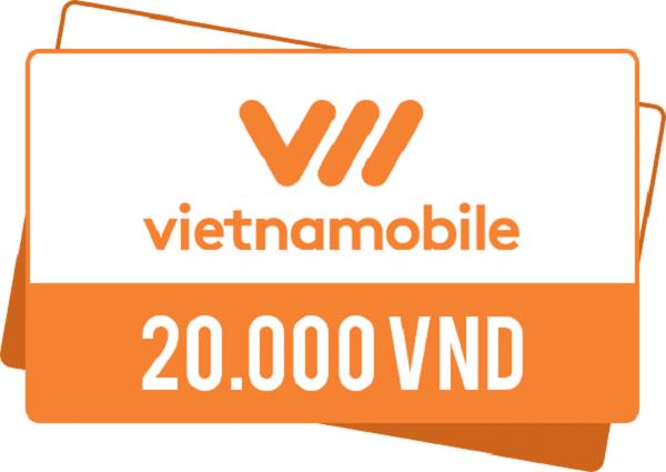 Cách mua thẻ vietnamobile online nhanh chóng, an toàn & tiện lợi