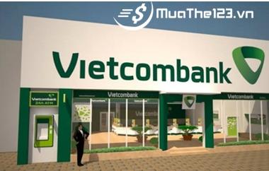 Mách bạn cách mua thẻ Viettel online Vietcombank đơn giản