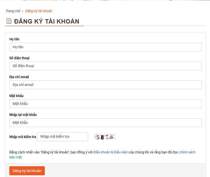 cách mua thẻ Vinaphone bằng Vietcombank