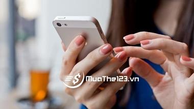 Nạp tiền Vinaphone cho thuê bao khác đơn giản và dễ dàng
