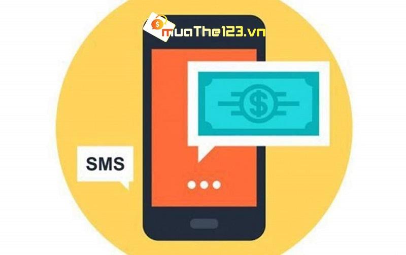 Cách nạp quân huy bằng SMS